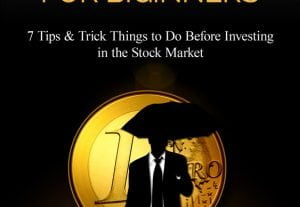 4447Kindle/Print Book Cover – Business Books – Investments