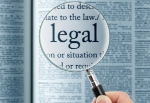 4376I will proofread your text in Legal English