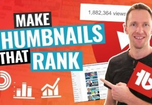 4261I will design a nice and appealing Youtube thumbnail